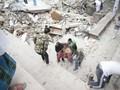 Nepal hoang tàn sau động đất, người dân vật vã kêu cứu