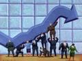 Cổ phiếu đáng chú ý ngày 31/8: GAS tăng điểm phiên thứ 4 liên tiếp