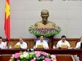 Thủ tướng: Nếu không có gì đột biến, 14 chỉ tiêu năm 2015 sẽ hoàn thành