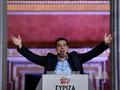 Tổng tuyển cử Hy Lạp: Đảng phản đối gói cứu trợ Syriza giành chiến thắng