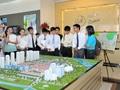 Lần đầu tiên có Hội chợ Triển lãm Bất động sản Việt Nam