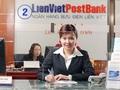 LienVietPostBank: Năm 2015 đặt kế hoạch lợi nhuận trước thuế 936 tỷ đồng