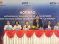 FLC khởi công dự án 3.500 tỷ đồng tại Bình Định