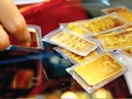 Vàng bật tăng khi bắt đầu tuần giao dịch mới