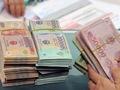 Thu ngân sách nhà nước 4 tháng đạt gần 30% dự toán năm