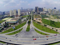 Có thêm Khu Trường Đại Học 10,3ha trong Khu đô thị mới Nam Thành phố