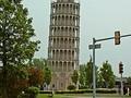 Những tòa tháp nghiêng nổi tiếng