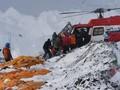 Sốc với số lượng nạn nhân thiệt mạng do động đất ở Nepal