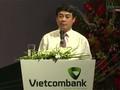 Chủ tịch Vietcombank cảnh báo rủi ro