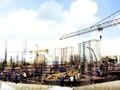 Thủ tướng phê duyệt Đề án tái cơ cấu ngành xây dựng