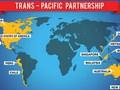 """Chứng khoán Việt Nam và món """"ngon"""" TPP"""