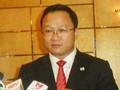 Ông Khuất Việt Hùng nói gì về đề xuất giám sát giao thông từ di động?