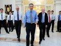 Thế hệ lãnh đạo thứ tư của Singapore