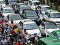 TP.HCM: Tăng phí đăng ký ô tô con hơn 5 lần từ 1/9