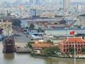 Đất cảng Nhà Rồng - Khánh Hội có giá 3.000 tỉ đồng