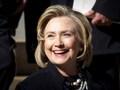 Bà Hillary Clinton tuyên bố ra tranh cử Tổng thống Mỹ 2016