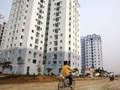 Hà Nội truy thu nợ tiền nhà tái định cư
