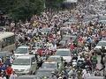 TP HCM loay hoay thu phí đường bộ xe máy
