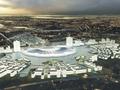 Dự án Trung tâm Hội chộ triển lãm quốc gia –quốc tế đặt tại Đông Anh