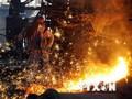 Bổ sung hơn 1.350 tỷ đồng mở rộng Công ty Gang thép Thái Nguyên