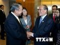 Việt Nam là ưu tiên hàng đầu về chính sách đối ngoại của Nhật Bản