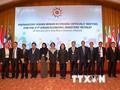 Khai mạc Hội nghị hẹp Bộ trưởng kinh tế ASEAN tại Malaysia