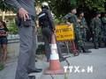 Thái công bố ảnh và danh tính nữ nghi phạm đánh bom ở Bangkok