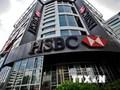"""HSBC và Commerzbank - """"kẻ khóc người cười"""" sau báo cáo lợi nhuận"""
