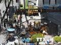 Tác động của vụ đánh bom Bangkok với ngành du lịch Thái Lan