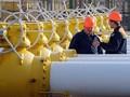 Ukraine tạm ngừng mua khí đốt của Nga