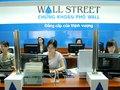 Chứng khoán Phố Wall: Tổng giám đốc đăng ký mua 3 triệu cổ phiếu