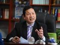 """Ông Trương Gia Bình: """"Doanh nghiệp CNTT ra nước ngoài không thể đơn thương độc mã"""""""
