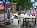 Hàng trăm hộ dân ở Tiền Giang không có nước sinh hoạt