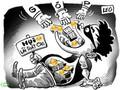 Tấn bi kịch của người phụ nữ vỡ hụi trăm triệu ở Thanh Hóa