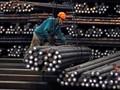 EU cảnh báo sẽ mạnh tay với các sản phẩm thép Trung Quốc giá rẻ