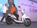 Xe tay ga Honda Vision giá 28,5 triệu đồng sẽ có mặt trên thị trường từ 9/9