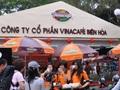 VinaCafé Biên Hòa chấp thuận việc Masan Consumer chào mua 50,11% cổ phần