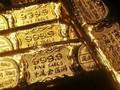 SPDR mất hơn 2 tỷ USD dù chỉ bán 0,6 tấn vàng