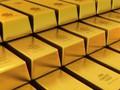 Giá vàng tăng gần 1% trong phiên giao dịch đầu tuần