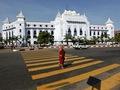 Việt Nam là tương lai của Myanmar?