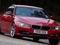 Triệu hồi gần 1.200 xe BMW series 3 tại Việt Nam