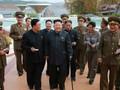 Ông Kim Jong Un-vắng mặt để thực hiện cuộc thanh trừng lần 3?