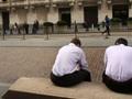 Chứng khoán Mỹ: Tăng điểm là tin xấu?