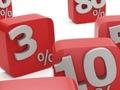 Ngân hàng Anh 2 năm hạ lãi suất 2.500 lần