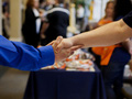 Mỹ: Số đơn xin trợ cấp thất nghiệp thấp nhất 6 tuần