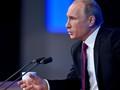 [Trực tiếp] Tổng thống Putin: Không nên lãng phí dự trữ ngoại hối để bảo vệ đồng ruble