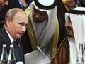 Chiêu trò chính trị của Saudi Arabia trên thị trường dầu mỏ