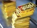 """""""Điểm danh"""" các đơn vị được phép kinh doanh vàng miếng kể từ 10/1/2013"""