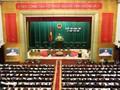 Quốc hội nghe Báo cáo giải trình tiếp thu ý kiến Dự thảo sửa đổi Hiến pháp