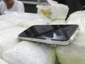 Hải quan Tân Sơn Nhất: Bắt 240 chiếc iphone 6 nhập lậu